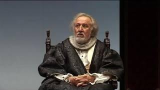 Jean-François Balmer est Henri IV aux Mathurins