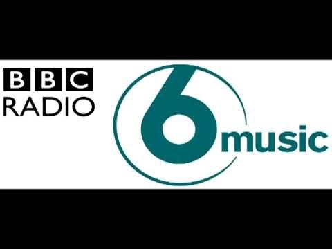 BBC Radio 6 Music  Glastonbury Giveaway Trail