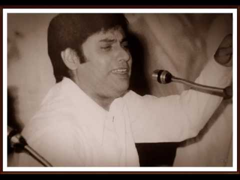 Sham-e-Mazaar thi - Jagjit Singh Live in A Concert -80s