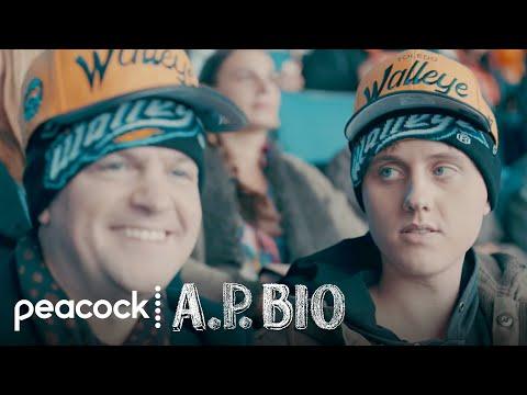 A.P. Bio - Can Devon Break Miles' Heart? (Episode Highlight)