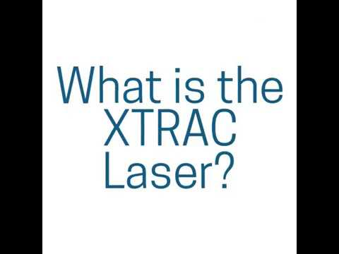 XTRAC Laser Treatment