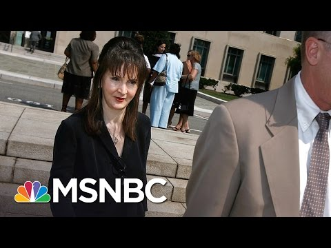 DC Madam's Lawyer Begins Releasing Details | Rachel Maddow | MSNBC