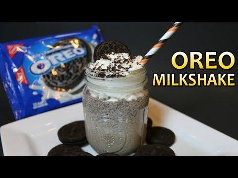 oreo-biscuit-milkshake-recipe-||-thick-shakes-||-sumantv