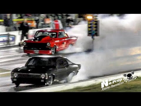 Murder Nova vs Boddie at the Memphis Street Outlaws No Prep