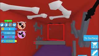 Part 3 of The Halloween Event!!   Mining Simulator   Roblox
