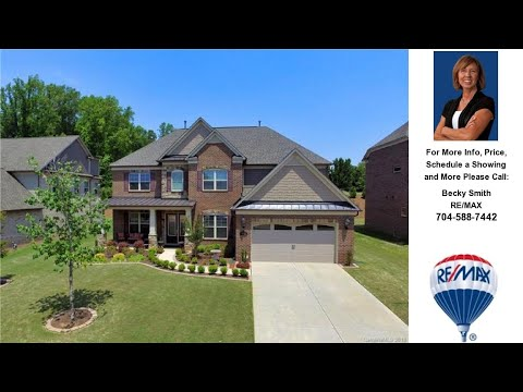 128 Reserve Lane, Indian Land, SC Presented by Becky Smith.