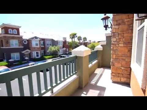 Verona Apartments Las Vegas | Terano Model Tour | Ovation Property Managment