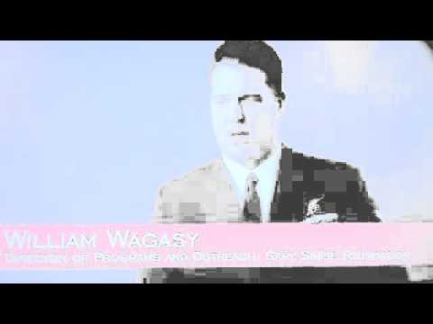 William Wagasy - Veterans Day Celebration - YouTube