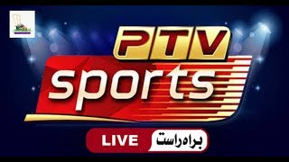 ptv sports live National T20 Cup