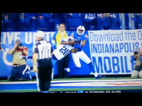 Indianapolis Colts 2016 Season Highlights