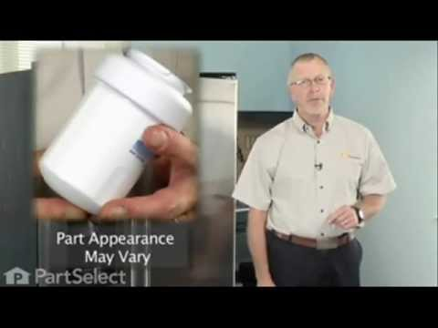 how to with ge mwf water filter - Ge Mwf Water Filter