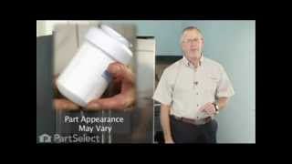 how to with GE MWF Refrigerator Water Filter