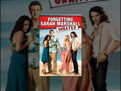 Forgetting Sarah Marshall Unrated