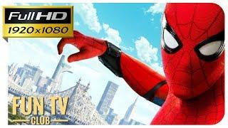 Человек-Паук: Вдали от дома (2019) — Трейлер на русском / Spider-Man: Far From Home / Full HD