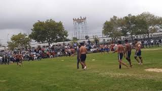 Kabaddi Match 2018 England Vs India, In, New York City , Smoky Park .