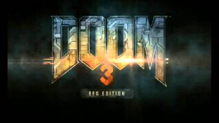 Doom 3 theme 8bit version