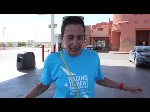 Tuba City AZ Interview with Maria Parker