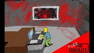 Let's Play it some more - Roblox - Flee the Facility [Beta]