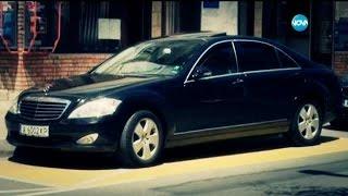 Какви служебни коли си купуват кметовете в България? - А какво карат в Румъния? - (ВИДЕО))
