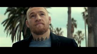 CRNI BMW I GUCCI - Djomla KS feat Nidza Bleja ( Conor McGregor Video ) thumbnail