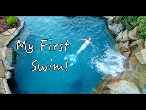 my-first-swim-in-my-new-mermaid-tail!