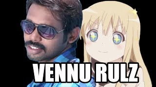 Vennu Mallesh - It