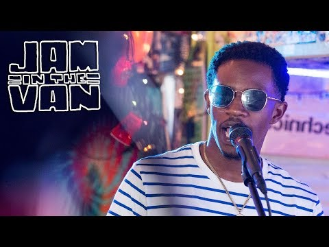 "MKTO - ""Classic"" (Live At JITVHQ In Los Angeles, CA 2018) #JAMINTHEVAN"