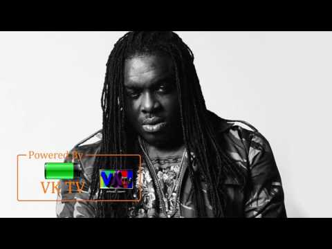 Jah Vinci - Walk Through Fire (Audio)