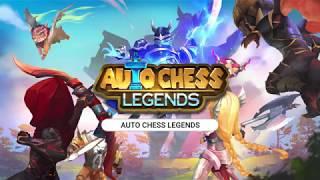 Auto Chess Legends: Autobattler Teamfight