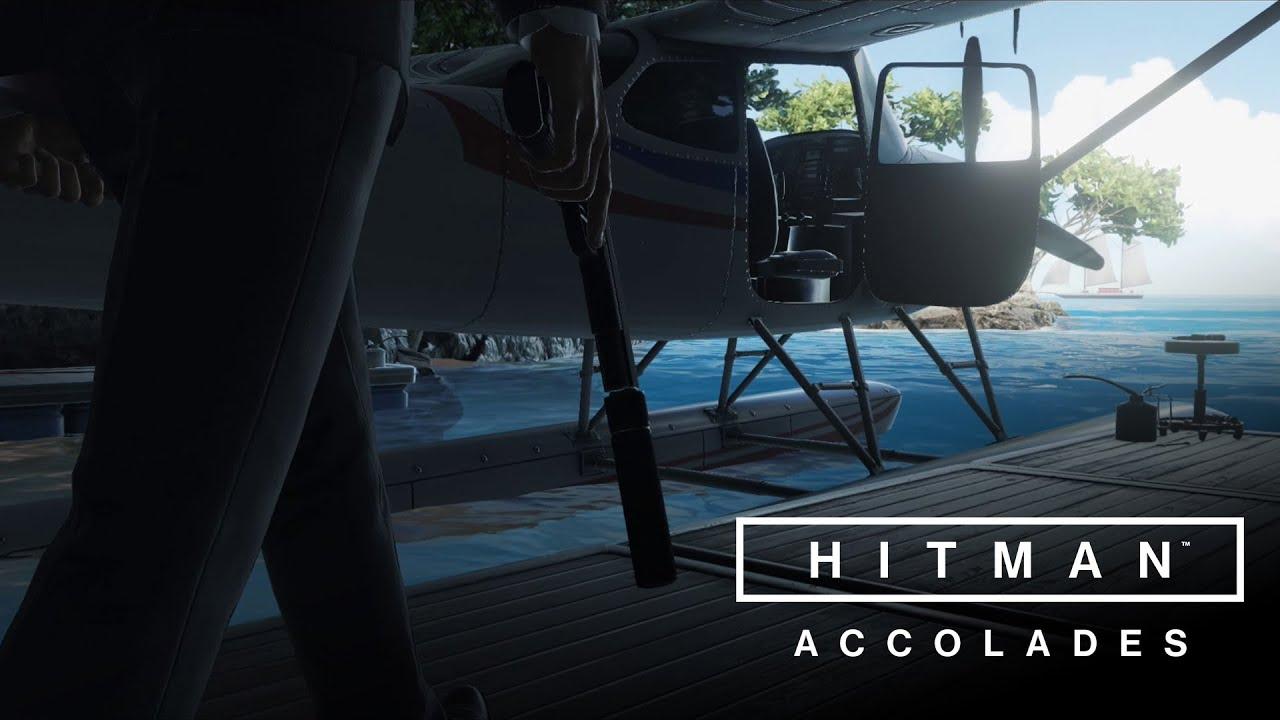 Халява: в Microsoft Store можно бесплатно скачать Hitman со всеми дополнениями