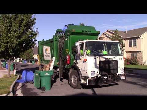 Waste Management of Lehi UT