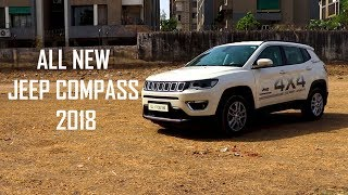 All New 2018 Jeep Compass   Full Review   Mileage   Price   Performance   TrueMobiles