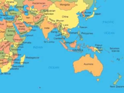 Prophecy - INDIAN OCEAN / PACIFIC QUAKE: now VANUATU 6.6 Apr.15, 2012; INDONESIA 8.6 - April 11