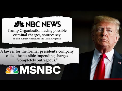 Time Running Out For The Trump Org | MSNBC