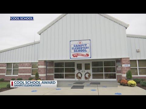 Sampit Elementary School