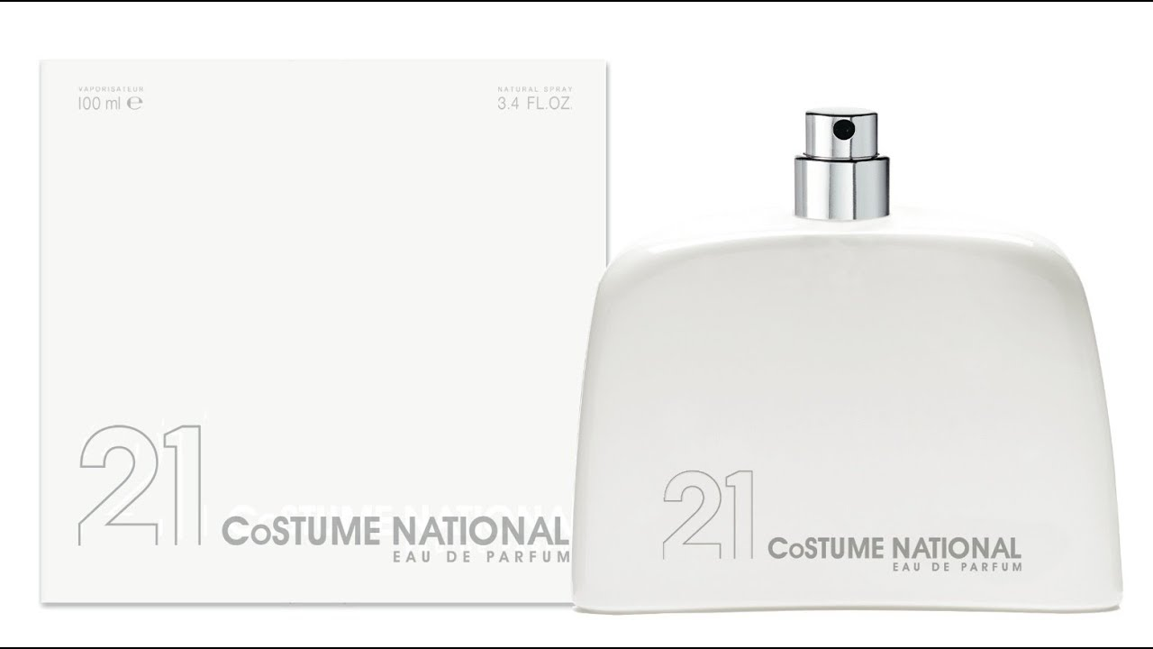 Costume National - 21 Fragrance Review  sc 1 st  YouTube & Costume National - 21 Fragrance Review - YouTube
