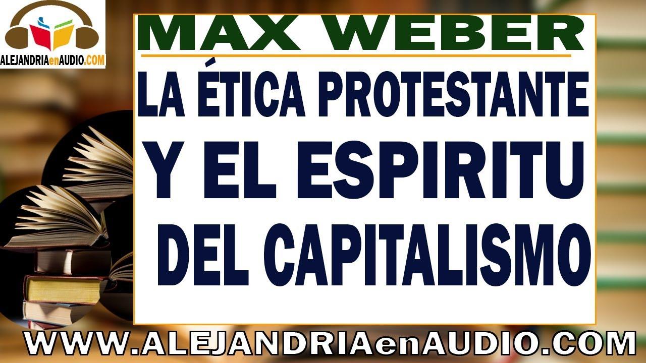 Resultado de imagen para max weber capitalismo