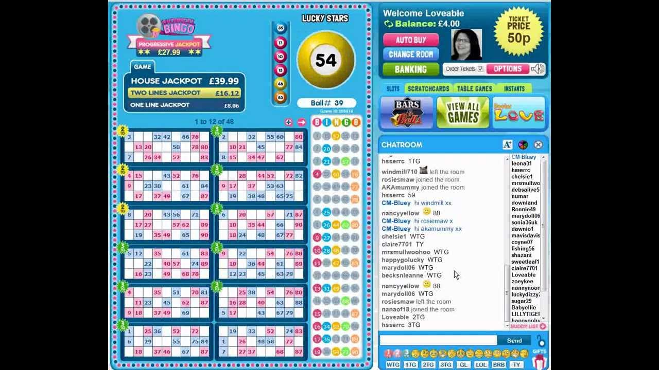 Showreel Bingo Reviews
