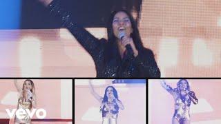 Litzy - Quisiera Ser Mayor (En Vivo - 90's Pop Tour, Vol. 2) ft. OV7
