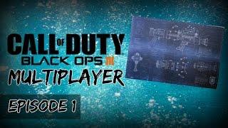 Multiplayer Funny Moments #1- Wave Gun Easter Egg! | Black Ops 3 |
