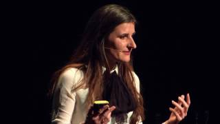 Inhaling history and smelling the future | Caro Verbeek | TEDxGroningen