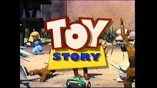 Video Toy Story (1995) 1996 home video release trailer (short version) (En Espanol) download MP3, 3GP, MP4, WEBM, AVI, FLV Agustus 2018