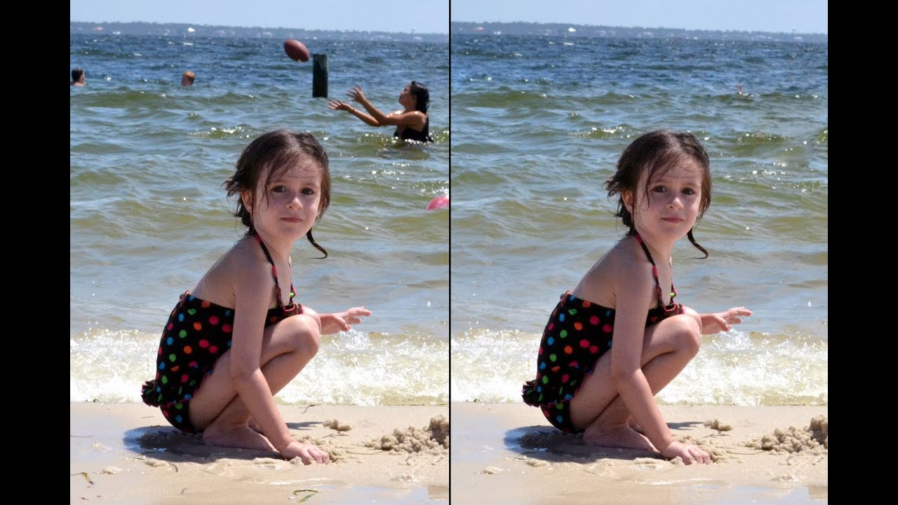 How to smooth and sharpen pixelated jpeg images? | Adobe ...