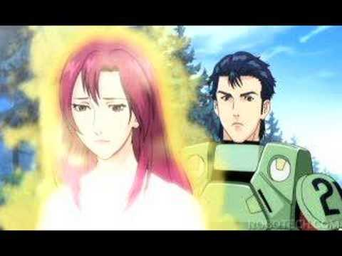 Robotech: The Shadow Chronicles  Birth of a Sequel part 1