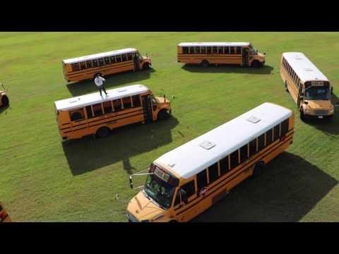 Goose Creek CISD Transportation