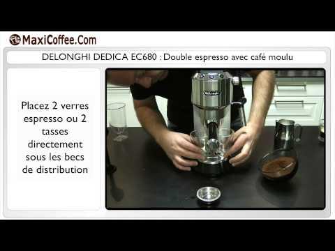 coming soon the delonghi dedica espresso machine doovi. Black Bedroom Furniture Sets. Home Design Ideas