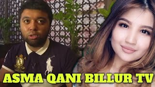 BILLUR TV ASMA QANI??(ZEBRA TV)