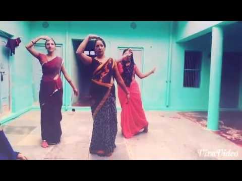 Aa ji hasa mhari rajsthani dance...