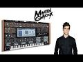 Sylenth1 Sound Design Martin Garrix Chord + Preset
