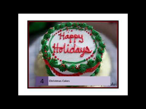 Christmas Rum Cakes Hyderabad  Bakeries Hyderabad On ...